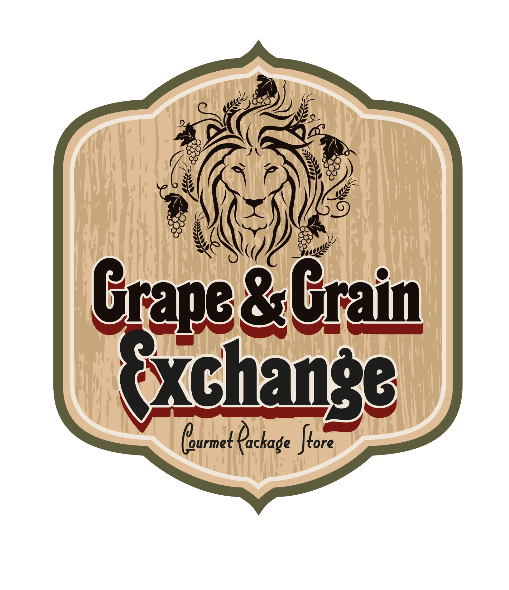 The Grape & Grain Exchange